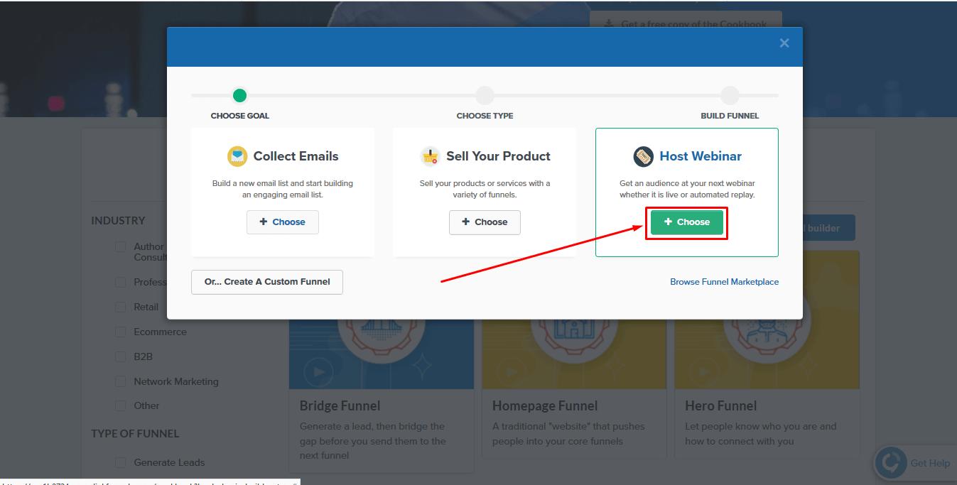 The 6-Minute Rule for Clickfunnels Webinar