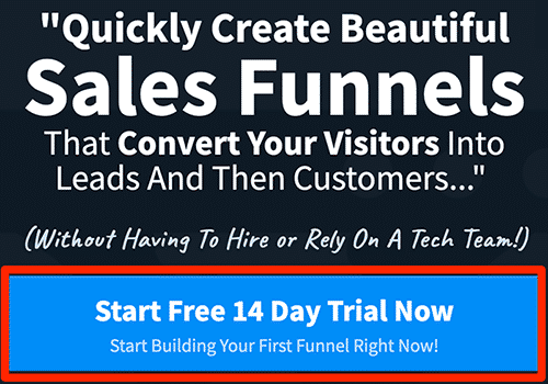 Not known Details About Free Clickfunnels Account